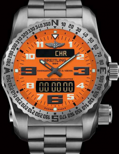 Breitling Emergency II Replica Watches