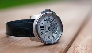 Calibre de Cartier Replica Watches