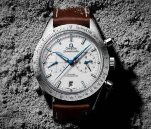 Omega Speedmaster 57 Co-Axial Chronograph Replica Watches UK