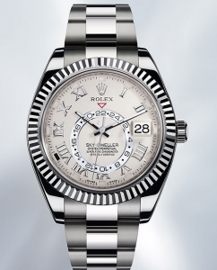 Rolex Sky Dweller Replica Watches
