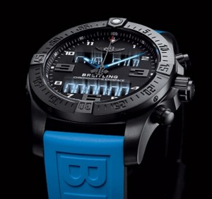 Breitling Exospace B55 Replica Watches