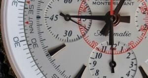 Breitling Montbrillant Replica Watches