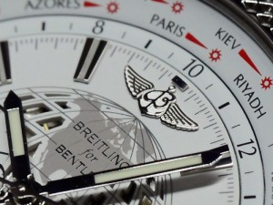 Breitling Bentley GMT Replica Watches