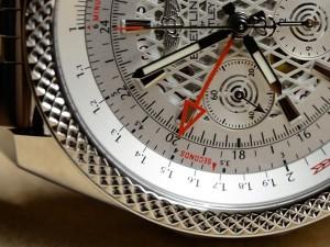 Breitling Bentley GMT Replica Watches