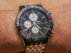 Breitling Chronoliner Replica Watches
